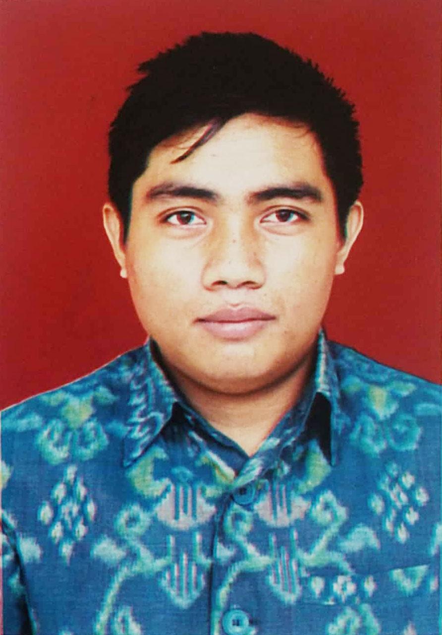 IDA BAGUS AGUNG MAHAYANA,S.Pd
